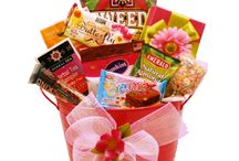 Mother's Day Gifts and Baskets / Gifts for mom to enjoy her special day on Mother's Day