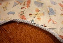 crochet all day / by Brenda Johnson