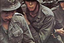 World War II - Soldiers