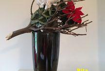 Dekorace-květiny