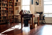 My little bookstore