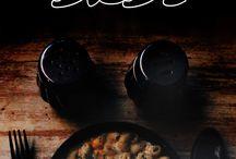 Comfort Food/Dine with Bestie