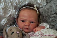Little Blessings Boutique Dolls - Reborn Babies