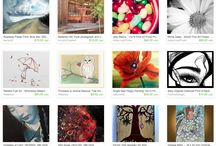 Etsy Artisan Goods / Shopping finds from the curated boards of  Etsy's Handmade Marketplace