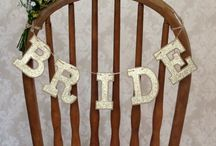 Wedding Ideas / Wedding secrets! :-) / by Meghan Moore
