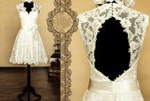 Wedding...Dress / by Jessica Smith