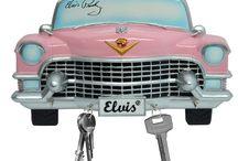 American Memorabilia / American Memorabilia & Accessories, American automobilia