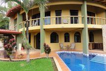 6-Bedroom, 7,000 sq. gt. Ojochal Ocean Vista Estate! / http://www.dominicalrealty.com/property/?id=170