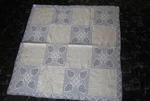 toalhas renda