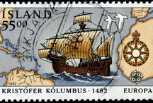 Icelandic Stamps