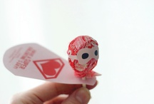 Valentine's Day / by Megan Baus Niehoff