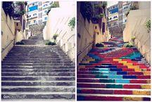 Favorite Places & Spaces / by Nourhan Abdel-Rahman
