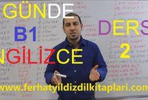 FERHAT YILDIZ MASTER LANGUAGE