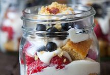Bring on the red, white and blue recipes