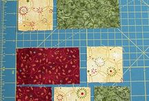 quiltning