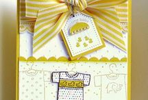Baby Cards / by Evonne Wong