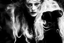 Mythology/Witchcraft