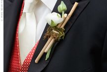 boutonniere / by Ed Zapata