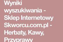 przyprawy. SKWORCU.com.pl