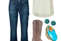 My Style / by Bethany Calhoun