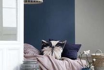 palette bedroom