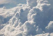 Clouds  ☁️