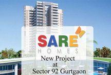 Sare New Project Gurgaon