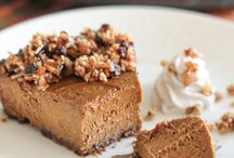 Paleo thanksgiving recipes / by Jaime Buzzard