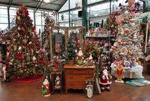 Christmas at Caan's