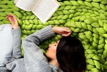 Blankets / Love blankets