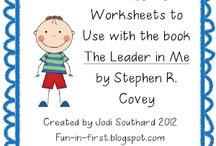Leader In Me: 7 Habits