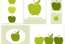 Printables! / by Danielle 'Garrison' Cook