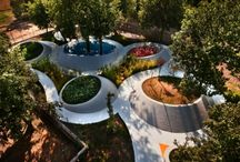 Unique Landscaping / Unique Landscaping projects from around the world.