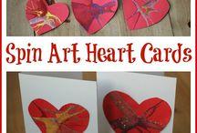 Preschool Valentine's Theme