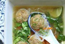 NoCarb/LowCarb Soups/Stews