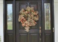 Make an Entrance / Curve appeal, Front door