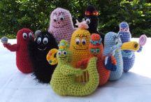 haken/crochet