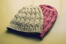 Pletenie čiapok