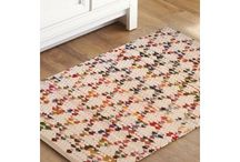 Rugs under $150 from Rugs and Beyond with Free Shipping / What better way to decorate your home? Shop an all new range of exclusive handmade dhurries and rugs in the best quality to enhance the interiors and home decor of your living space.