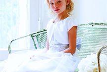 Flower Girl & First Holy Communion / Pretty little dresses sizes 2-16