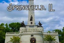Illinois / Fun things to do in my home state!