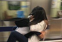 Asiatic couples