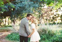 Engagements! / by Brittni Sorensen