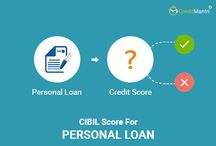 Credit Score / CIBIL Score Advice: How to Check CIBIL Score? - CreditMantri