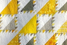 Quilts / by Lori Starkey