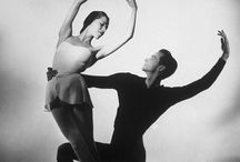 Dance history / The history of all dance!!!