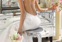 Bridesmaid Board