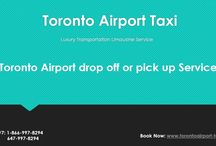Toronto Airport Drop Off or Pick Up Service / Toronto Airport Taxi   Toronto Airport Limo   Airport Taxi to Toronto   Taxi in Toronto   Airport Limo Service