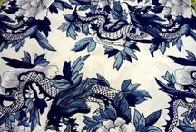 Chinoiserie: Beautiful Art Fusion of East & West / by Loving Spaces