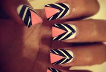 5 - NAILtastic / I always thought I was good at nails...until I saw these / by Tiara Conley